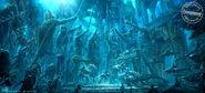 Aquaman Entertainment Weekly Konzeptbild 2