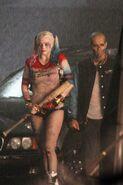 Suicide Squad Harley Quinn Setbild 9