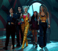 Birds of Prey Filmbild 1