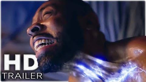 Black Lightning Trailer Staffel 1 (OV)