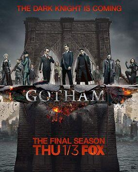 Gotham Staffel 5