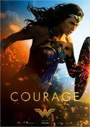 Wonder Woman deutsches Teaserposter Outage