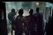 Justice League Promobild 50