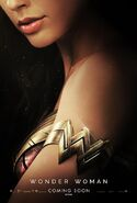 Wonder Woman Kinoposter 6