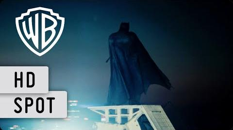 BATMAN V SUPERMAN DAWN OF JUSTICE - Spot 2 Deutsch HD German