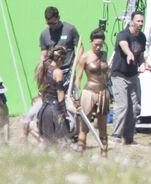 Wonder Woman Setbild 84