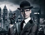 Edward Nygma Staffel 4