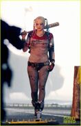 Suicide Squad Harley Quinn Setbild 4