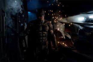 Justice League Setbild 4
