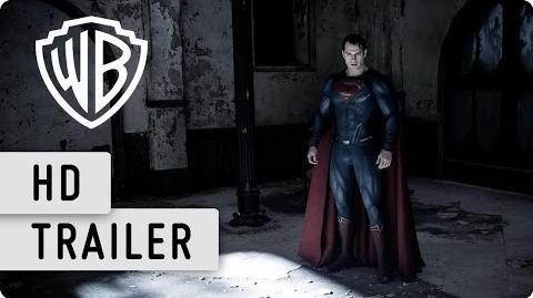 Batman v Superman Dawn of Justice - Trailer F7 Deutsch HD German
