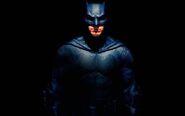 JL - Batman Promo