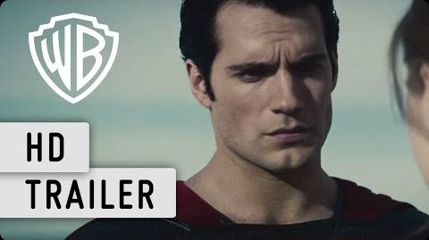 MAN OF STEEL - Trailer F6 Deutsch HD German