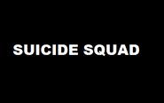 Suicide Squad Ankündigungsbild
