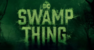 Swamp Thing (Fernsehserie)