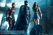 Justice League Entertainment Weekly Bild 1