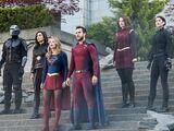 Der Brunnen der Lillith (Supergirl)
