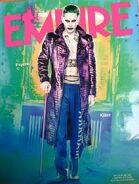 Joker Empire Cover