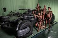 Justice League Setbild 11