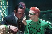 Riddler und Two-Face