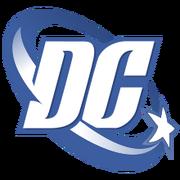 DC Comic Logo