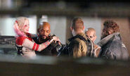 Suicide Squad Harley Quinn Setbild 6