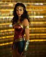Wonder Woman 1984 Promobild Wonder Woman