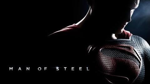 MAN OF STEEL - offizieller Trailer 1 Jor-El deutsch HD