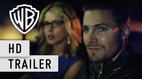 ARROW Staffel 4 - Trailer Deutsch HD German (2016)