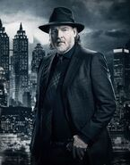 Harvey Bullock Staffel 4