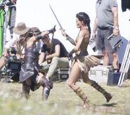 Wonder Woman Setbild 76