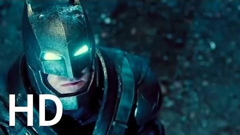 BATMAN VS. SUPERMAN DAWN OF JUSTICE (German Deutsch) HD Trailer