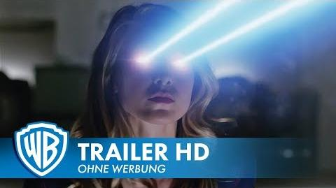 SUPERGIRL Staffel 3 - Trailer 1 Deutsch HD German (2018)