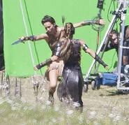 Wonder Woman Setbild 85