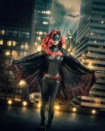 Batwoman Promobild