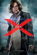 Batman v Superman - Dawn of Justice Charakterposter Lex Luthor