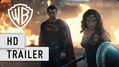 BATMAN V SUPERMAN DAWN OF JUSTICE - Online Trailer Deutsch HD German-0