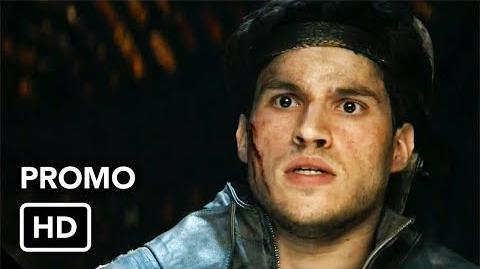 """KRYPTON 1x04 Promo """"The Word of Rao"""" (HD) Season 1 Episode 4 Promo"""