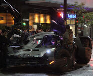 Suicide Squad Batman Setbild 1
