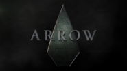 Arrow Staffel 6 Titlecard