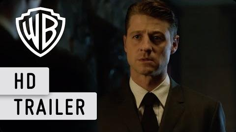 GOTHAM Staffel 2 - Trailer Deutsch HD German (2017)