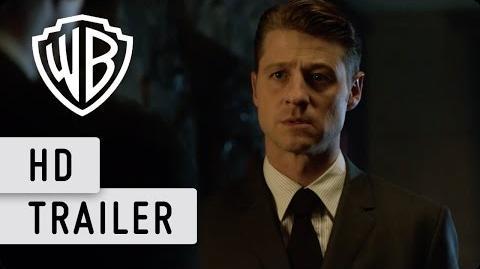 GOTHAM Staffel 2 - Trailer Deutsch HD German (2017)