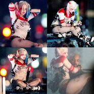 Suicide Squad Harley Quinn Setbild 8