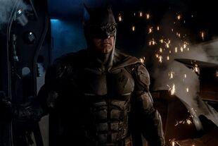 Justice League Setbild 3