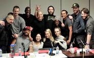Suicide Squad Cast Bild