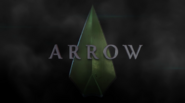 Arrow Staffel 5 Titlecard