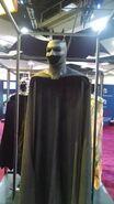 Batsuit Comic Con