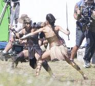 Wonder Woman Setbild 83
