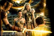 Wonder Woman - Entertainment Weekly Promo 8
