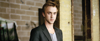 Tom Felton Header
