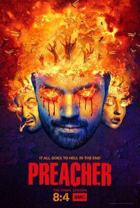 Preacher Staffel 4